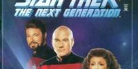 Star Trek: The Next Generation: The Series Finale Vol 1 1
