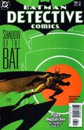 Detective Comics 786