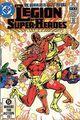 Legion of Super-Heroes Vol 2 286