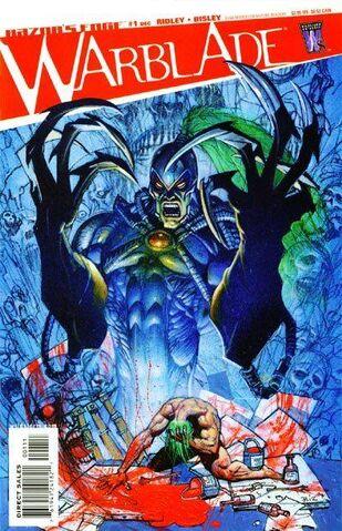 File:Razor's Edge Warblade Vol 1 1.jpg