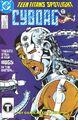 Teen Titans Spotlight 20