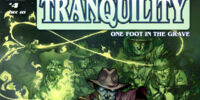 Welcome to Tranquility: One Foot in the Grave Vol 1 4