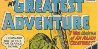 My Greatest Adventure Vol 1 46