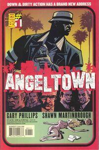 Angeltown Vol 1 1