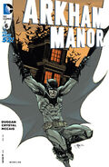 Arkham Manor Vol 1 6