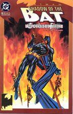 Batman Shadow of the Bat Vol 1 15