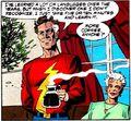 Flash Jay Garrick 0047