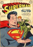 Superman v.1 58