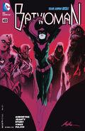 Batwoman Vol 2 40