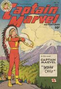 Captain Marvel Adventures Vol 1 83