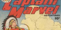 Captain Marvel Adventures Vol 1 83