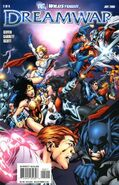 DC Wildstorm Dreamwar Vol 1 2