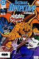 Detective Comics 623