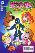 Scooby-Doo Where Are You? Vol 1 22