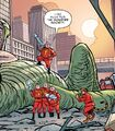Lieutenant Marvels Earth 5 001