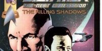 Star Trek: The Next Generation: The Killing Shadows Vol 1