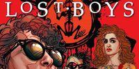 The Lost Boys Vol 1