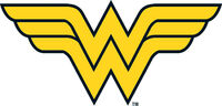 Wonder Woman Modern Insignia