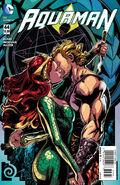 Aquaman Vol 7 44
