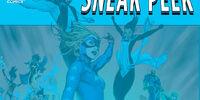 DC Sneak Peek: Justice League United (Digital)