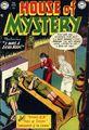 House of Mystery v.1 2