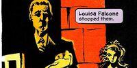 Louisa Falcone (New Earth)