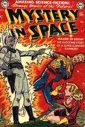Mystery in Space v.1 4