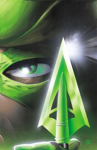 File:Green Arrow Vol 3 1 Textless.jpg