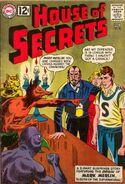 House of Secrets v.1 58