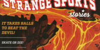 Strange Sports Stories Vol 2 2