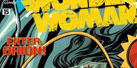 Wonder Woman Vol 4 15