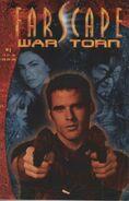 Farscape War Torn Vol 1 1