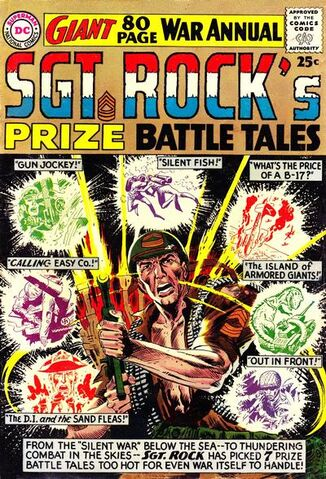 File:Sgt. Rock's Prize Battle Tales Vol 1 1.jpg