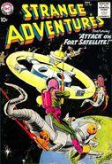 Strange Adventures 98