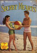 Secret Hearts Vol 1 6