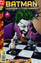 Batman Legends of the Dark Knight 126
