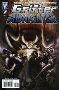 Grifter - Midnighter 2