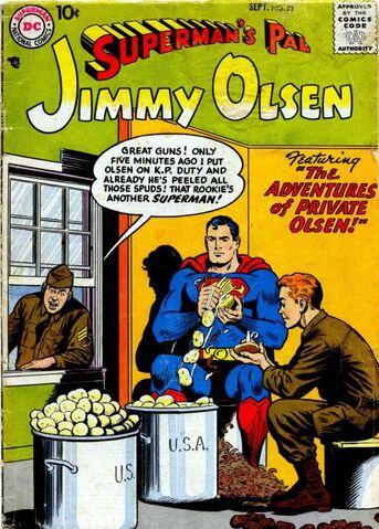 File:Jimmy Olsen Vol 1 23.jpg