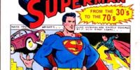 Superman: From the 30's to the 70's (Collected)