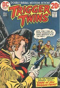 Trigger Twins 1