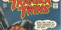 Trigger Twins/Covers