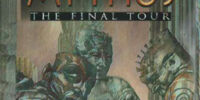 Mythos: The Final Tour/Covers