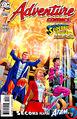 Adventure Comics Vol 1 516