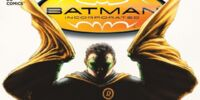 Batman Incorporated: Gotham's Most Wanted