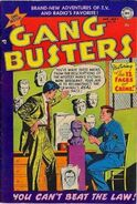Gang Busters Vol 1 39
