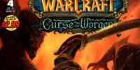 World of Warcraft: Curse of the Worgen Vol 1 4