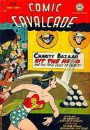 Comic Cavalcade 28