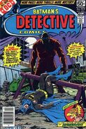 Detective Comics 480