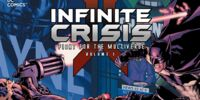 Infinite Crisis: Fight for the Multiverse Vol. 1 (Collected)