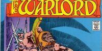 Warlord Vol 1 32